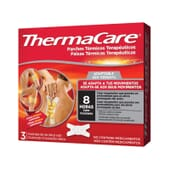 THERMACARE ADAPTABLE 3 Unds de Thermacare