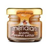 Crema Di Arachidi 26g di Meridian Foods