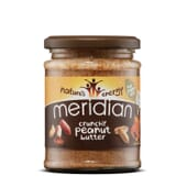 Crema Croccante Di Arachidi 280g di Meridian Foods