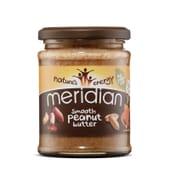 Crema Di Arachidi 280g di Meridian Foods