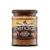 Creme De Amendoim Com Sal Marinho 280g da Meridian Foods