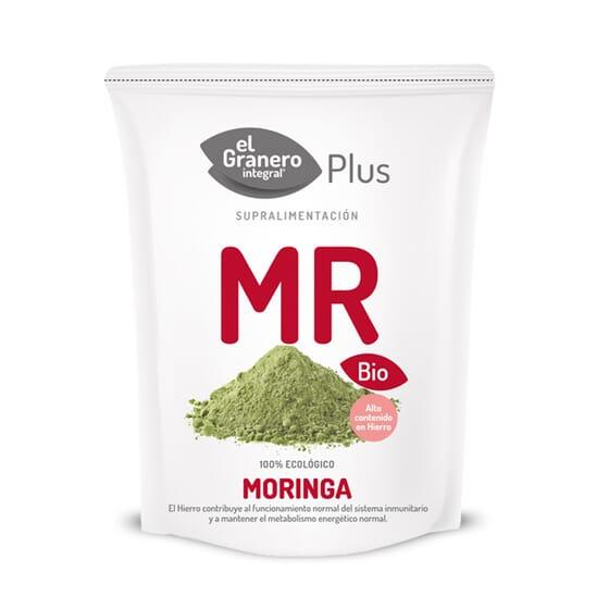 Moringa Bio 150g de El Granero Integral