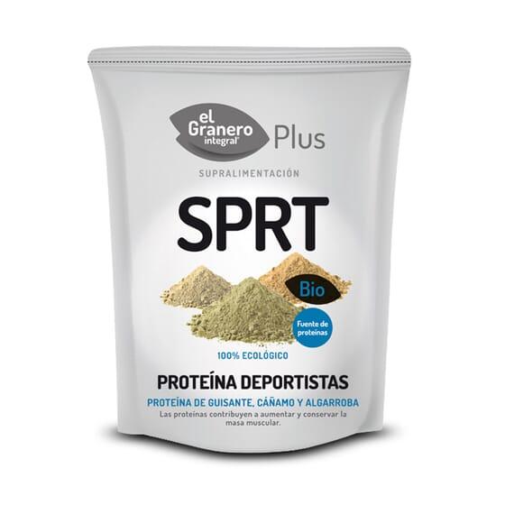 Proteína Deportistas Bio 200g de El Granero Integral