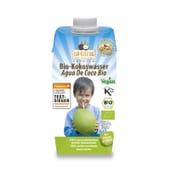 Água De Coco Bio 330 ml da Dr Goerg