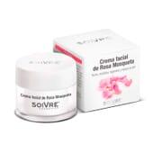Crema Facial Rosa Mosqueta 50 ml da Soivre