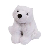 PELUCHE TERMICO OSO POLAR - WARMIES