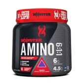 MONSTER AMINO 6:1:1 300 g - CYTOSPORT