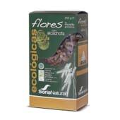 Flores De Espelta Primitiva Com Alcachofra Bio 250g da Soria Natural