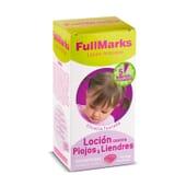 FULLMARKS LOTION ANTI-POUX 100 ml - FULL MARKS