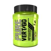 Pure Vertigo 480g da 3XL Nutrition