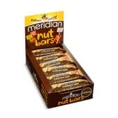 Barritas Crema De Anacardo 18 x 40g de Meridian Foods