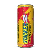 EXTREME ENERGY 250ml - STACKER 2