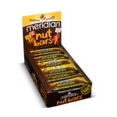 Barras De Creme De Amêndoas 18 x 40g da Meridian Foods