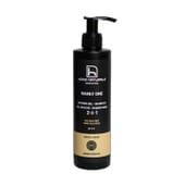 Gel Doccia E Shampoo 250 ml di Homo Naturals