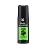 Desodorante Sidekick Mint 90 ml da Homo Naturals