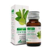 Óleo Essencial De Menta 15 ml da Soria Natural