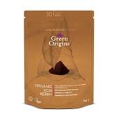 BAIES D'AÇAÏ BIO 75 g - GREEN ORIGINS