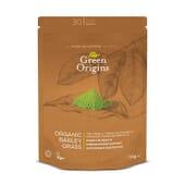 HIERBA DE CEBADA ORGANICA 125g - GREEN ORIGINS