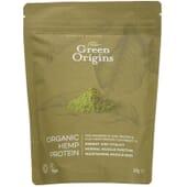 PROTEINA DE CAÑAMO ORGÁNICO de Green Origins