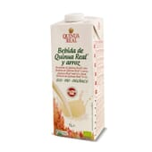 Bebida De Quinua Real Y Arroz 1000 ml da Quinua Real