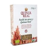 Fusilli De Arroz Y Quinua Real 250g de Quinua Real