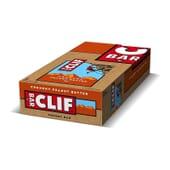 CLIF BAR 12 x 68 g - CLIFBAR