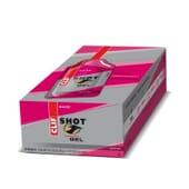 Clif Shot Gels 24 x 34g de Clif Bar