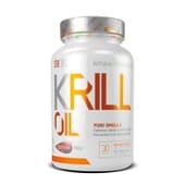 Krill Oil Superba 60 Softgels de Starlabs Nutrition