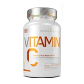 Vitamina C 100 Tabs de Starlabs Nutrition