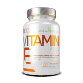 Vitamina E 100 Softgels da Starlabs Nutrition