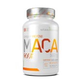 Maca 60 Caps de Starlabs Nutrition