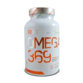 Omega 3-6-9 - 90 Softgels da Starlabs Nutrition