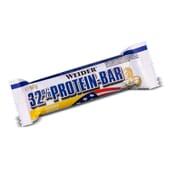 32% Protein Bar 60g da Weider