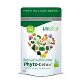Phyto Detox Bio 200g de Biotona