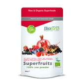Superfruits Bio 200g de Biotona