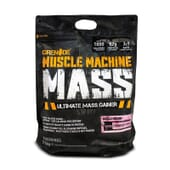 Muscle Machine Mass 5.75kg de Grenade