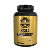 BCAAS 60 Tabs de GoldNutrition