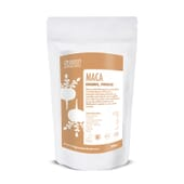 Maca Biológica 200g da Dragon Superfoods