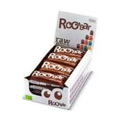 Roo'Bar Cacao 16 x 50g da Roo'bar