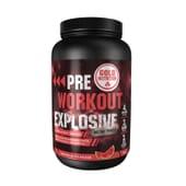 Pre Workout Explosive 1 Kg da Gold Nutrition