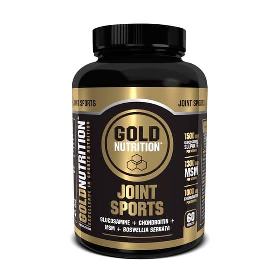 Joint Sports 60 Tabs de Gold Nutrition