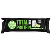 Total Protein Bar Low Sugar 10 x 60g da Gold Nutrition