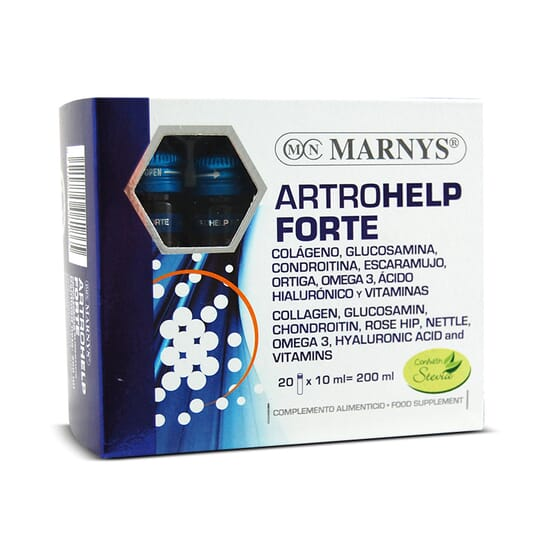 Artrohelp Forte 20 x 10 ml da Marnys