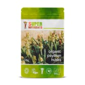 ÉCORCE DE PHSYLLIUM BIO 125 g - SUPERNUTRIENTS