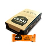 NOISETTES ET CACAO PALEO BARS 18 x 45 g - THE PRIMAL PANTRY