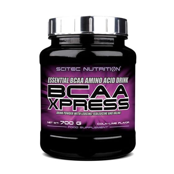 BCAA XPRESS 700 g - SCITEC NUTRITION