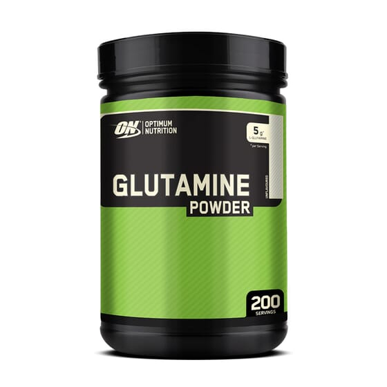 Glutamine Powder 1,05kg de Optimum Nutrition