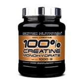 100% Creatine Monohydrate 1000g da Scitec