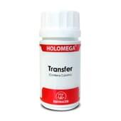 Holomega Transfer 50 Caps da Equisalud
