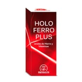 HOLOFERRO PLUS 250ml - EQUISALUD